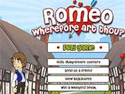 Чого чекає Ромео?