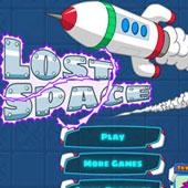 Загублений космос