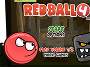 Захоплюючі пригоди червоної кульки