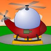Ударний вертоліт