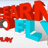 Learn 2 Літати 2