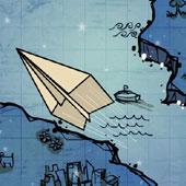 Політ Паперового Літачка