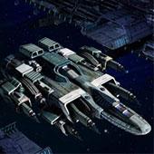 Астрокс - Освоєння Космосу