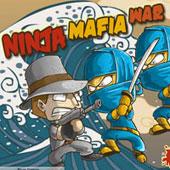 Ніндзя проти мафії
