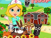 Лікарня для тварин