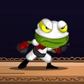 Ніндзя-жаба