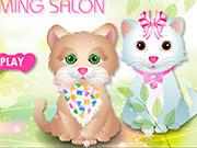 Салон краси для тварин