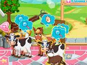Лікувати тварин на фермі