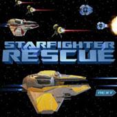 Зоряні війни: Врятувати Старфайтер