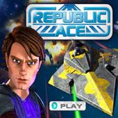 Зоряні війни - Відважні льотчики
