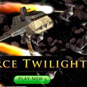Зоряні війни: битва Сутінкова