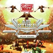 Зоряні війни 3: Удар з повітря