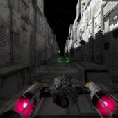 Зоряні війни: Захист корабля