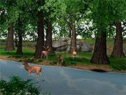 3d симулятор тварин