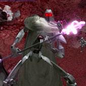 Зоряні війни: Смертельний лабіринт