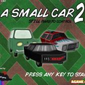 Гонки на маленькій машинці 2