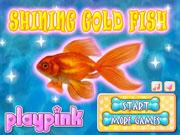 Тварини: яскрава рибка