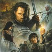 Володар Кілець стратегія: Бій за Кондор