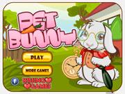 Улюблена тварина-кролик