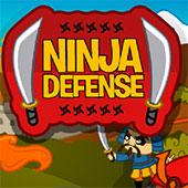 Захист в стилі ніндзя
