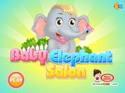 Тварини: салон слоненяти