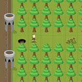 Покрокова стратегія: Лісові Ельфи