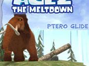 Льодовиковий період пригоди