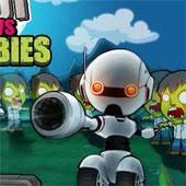 Роботів проти Зомбі 2