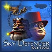 Небесний Захисник: Історія Джої