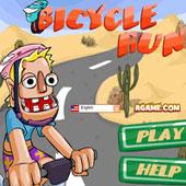 Гонки на велосипедах за гроші 2