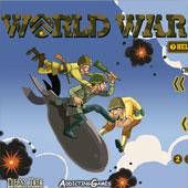 Друга Світова Війна Стратегія