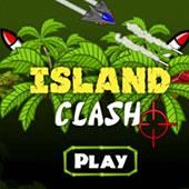 Захисти Кордону Острови