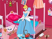 Прибирання в кімнаті