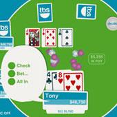 Техаський покер