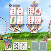 Карткова гра дев'ятка