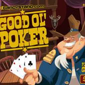 Карткова гра покер