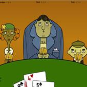 Карткова гра козел