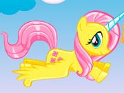 Весела поні