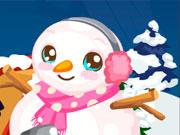 Вирости сніговика