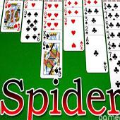 Карткова Павук Дві Масті