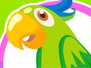 Турбота про папугу