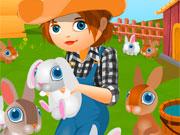 Ферма кроликів