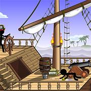 Судно захоплене піратами