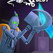 Квест про роботів