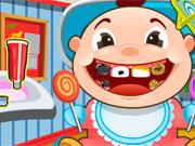Дитячий дантист