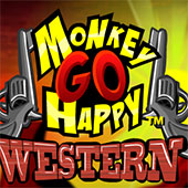 Вперед мавпочки: вестерн