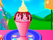Морозиво дизайн