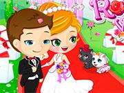 Весілля моєї мрії