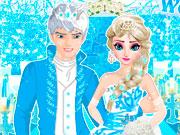 Холодне серце весілля ельзи