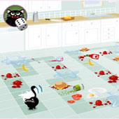 Пригоди Гармата на кухні